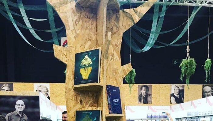 Najat Was Al Op De Frankfurter Buchmesse