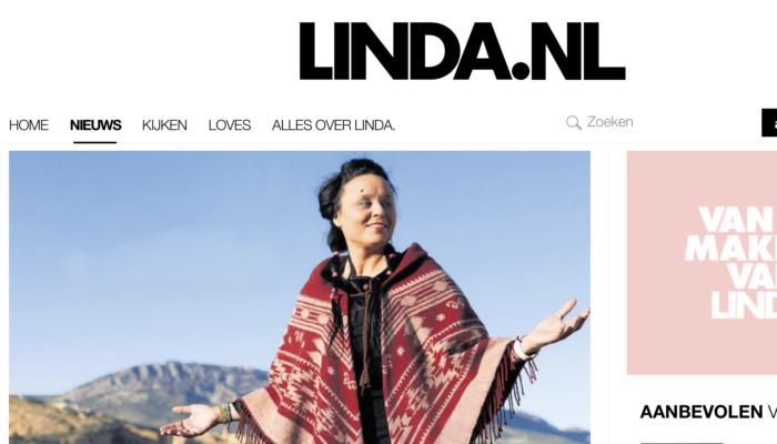 LINDANIEUWS.NL: HET BIJZONDERE VERHAAL VAN NAJAT KAANACHE