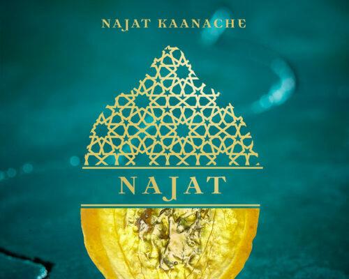 Najat Genomineerd Voor Gouden Kookboek